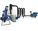 Аэродинамические сушильный комплекс СА-400, фото 9