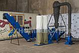 Аэродинамические сушильный комплекс СА-400, фото 3