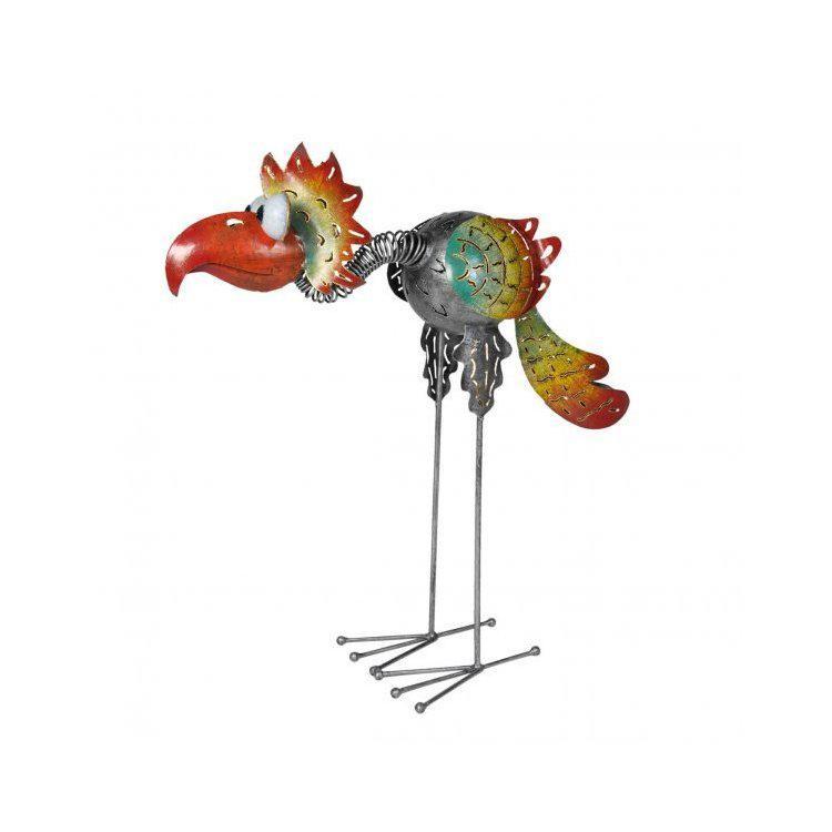 """Садовая фигура Садовая фигура Medusa """"Bird Mr Stringer"""""""