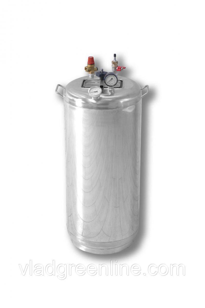 """Автоклав газовый Бук """"Гуд 40"""" (40 банок по 0,5 л)"""