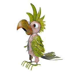 """Садова фігура Medusa """"Bird Cockatoo Master"""""""