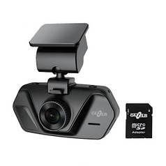 """Видеорегистратор Gazer F117(FULL HD 2.7"""" LCD поворотный)"""