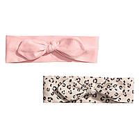 Комплект повязок HM для девочек (Швеция)