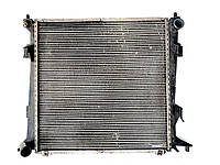 Радиатор охлаждения основной Kia Ceed 1.6 CRDI