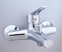 Змішувач для ванни або душ. кабіни 2-017