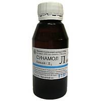 Сунамол Препарат -(медь, цинк, барий, алюминий, магний, фосфор, кремний, ванадий, серебро, никель, железо,