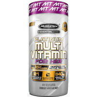 MuscleTech Platinum Multivitamin for Her 90 tab