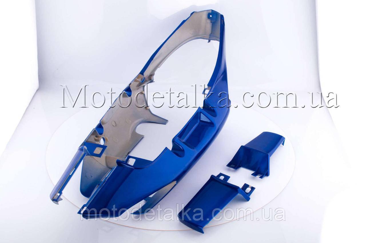 Пластик Актив задня бічна пара (сині).