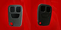 Корпус ключа Volvo С30 (2 / 3 кнопки)