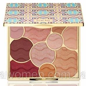 Палітра тіней Tarte Limited Edition Buried Treasure Eyeshadow Palette