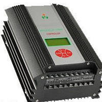 Гибридный контролёр с дополнительной функцией тепловой компенсации заряда WWS0412