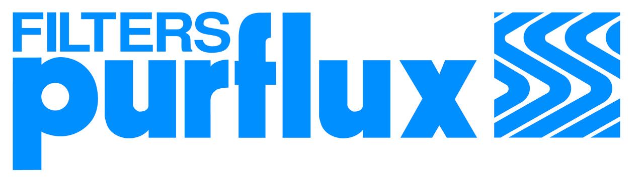 Фильтр масляный, код L448, PURFLUX