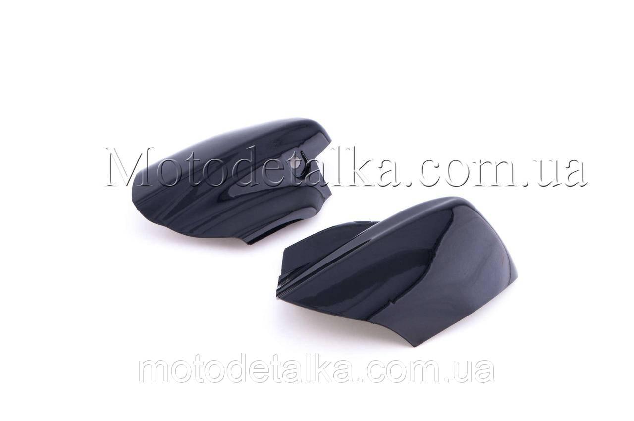 Пластик   Aктив   накладки на перья   (черные).