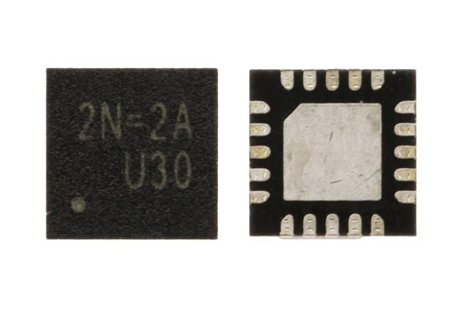 Микросхема Richtek RT8249CGQW 2N=  (QFN20), фото 2