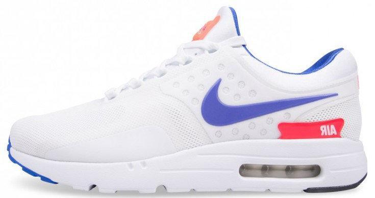 73dfea05 Женские кроссовки Nike Air Max Zero