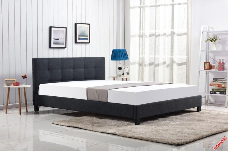 Двуспальная кровать Halmar OXFORD