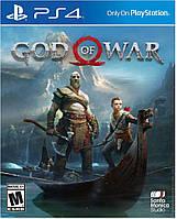 God of War 2018 (Недельный прокат аккаунта)