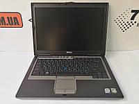 "Ноутбук Dell D630, (1280×800) 14"", Intel Core2Duo T7500 2.2GHz, RAM 3ГБ, HDD 80ГБ, фото 1"