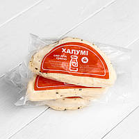 Сир для смаження Халлумі, ТМ Молочний дар 300г
