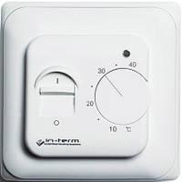 Терморегулятор в подарок: In-Term RTC 70