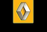 Кронштейн крепления глушителя (средний) Renault Megane/Scenic 03-, код 8200168187, RENAULT