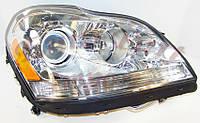 Фара передняя правая Mercedes (Мерседес) GL X164 -09/07-2009 615+494 (оригинал) A1648204461