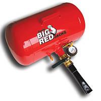 Бустер (инфлятор) для взрывной накачки колес 45л TORIN TRAD036