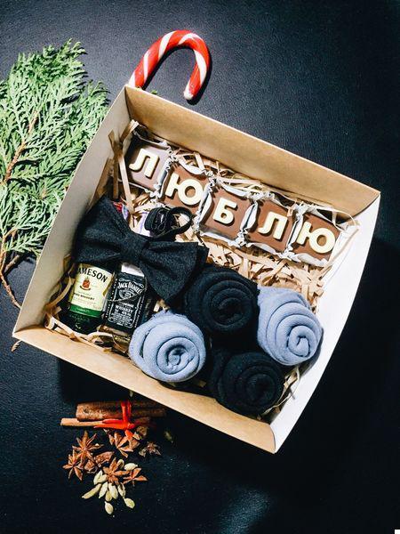 Подарочный набор Любимый Джек