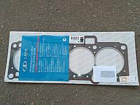 Прокладка ГБЦ ВАЗ 21083 (пр-во АвтоВАЗ), фото 1