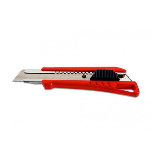 Нож c 3 ломкими лезвиями 18 мм Wurth
