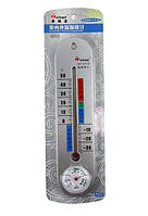 Гигрометр - термометр. Измеритель влажности и температуры.