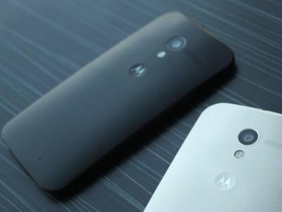 Motorola готує смартфон з 64-розрядним процесором