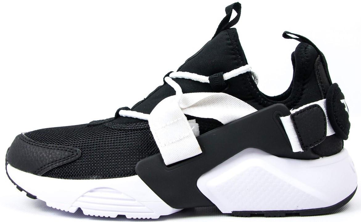 5ed8f609 Женские кроссовки Nike Air Huarache City