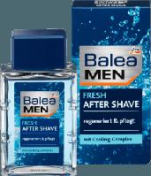 Лосьон после бритья Balea Men Fresh After Shave 100ml