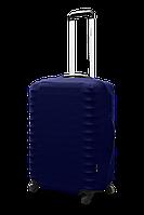 Чехол для чемодана Неопрен Синий, фото 1