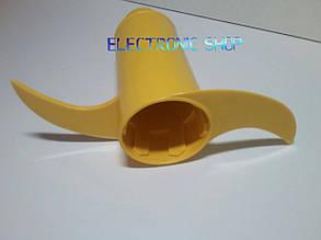 Ніж пластиковий до основної чаші кухонного комбайну Philips