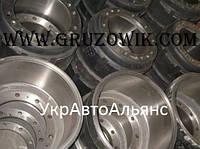Барабан тормозной FAW 1011, FAW 6371