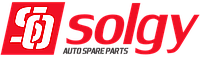 Насос ГУР Citroen Berlingo/Peugeot Partner 2.0HDI 99- (125mm), код 207019, SOLGY