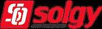 Диск тормозной (передний) MB Vito (W639) 03- (300x28), код 208012, SOLGY