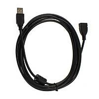 УДЛИНИТЕЛЬ USB ZCSM 2.0 AM-AF 1.5М