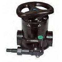 Клапан управления ручной RX TMF64C