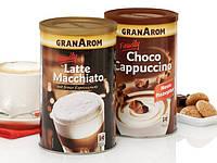 Каппучино+шоколад