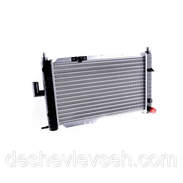 Радиатор MATIZ 0.8L, 1.0L (CR-DW0008), 96322941 (AURORA)
