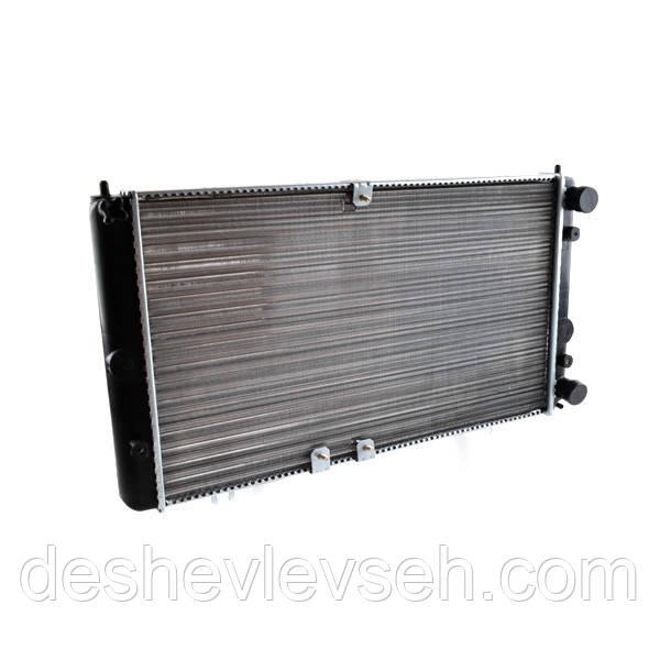 """Радиатор ВАЗ-1118 """"Калина"""" (CR-LA1118), 1118-1301012 (AURORA)"""