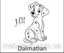 Novelty Dalmatian