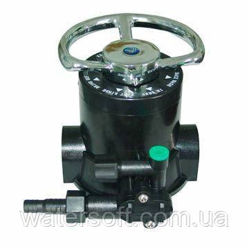 Клапан управления ручной RX TMF64A, фото 2