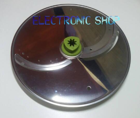 Диск двухсторонний для нарезки (толстой/тонкой) для кухонного комбайна Philips, фото 2