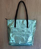Стильная неоновая сумка из экокожи, ассортимент цветов