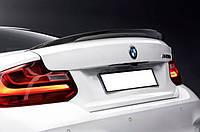 Спойлер BMW 4 F 32 M-Performance