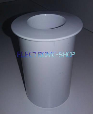 Толкатель с мерным стаканом для основной чаши кухонного комбайна Philips , фото 2